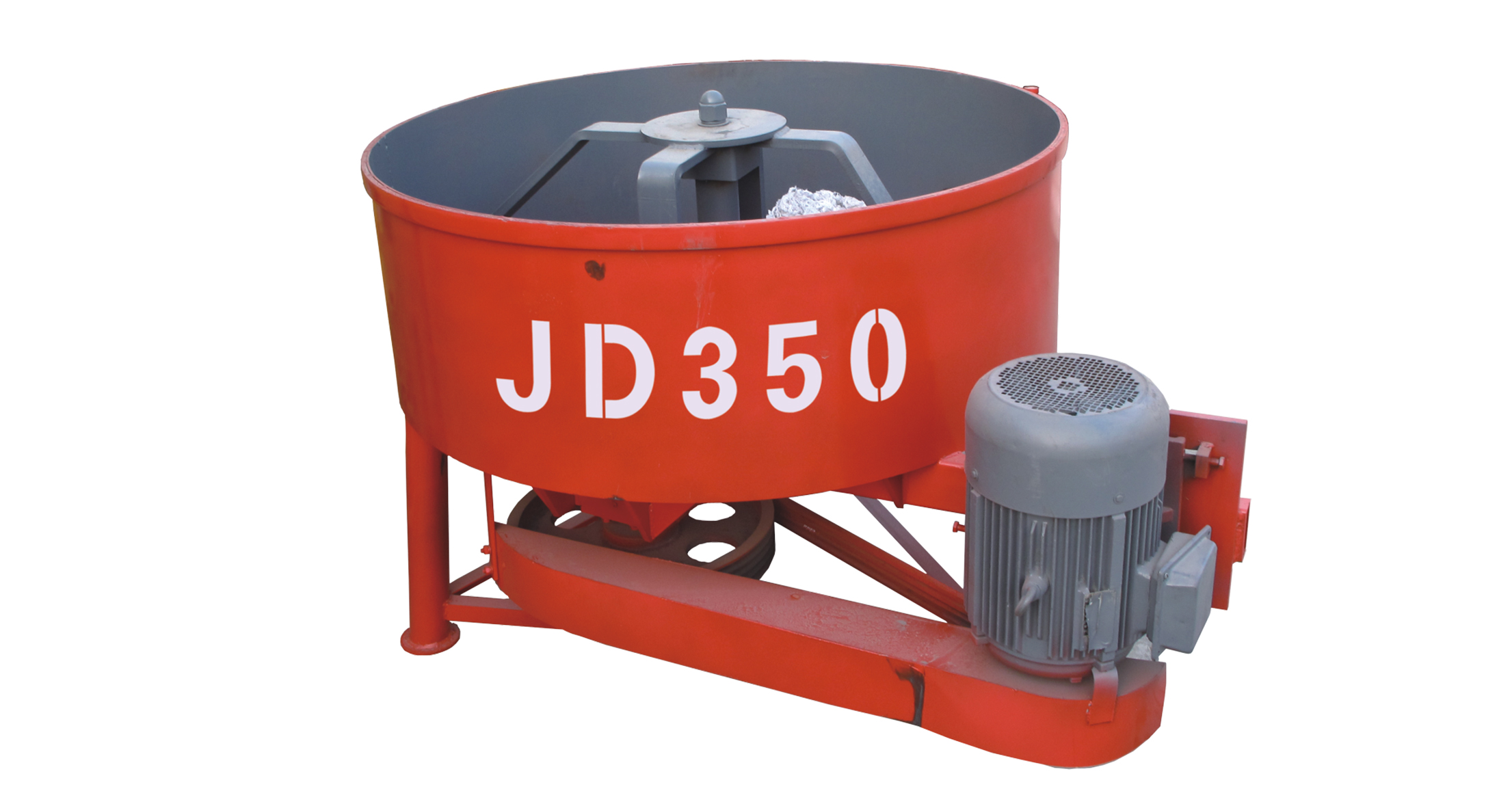 JD350面料搅拌机